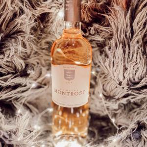 Vin Rosé Montrose