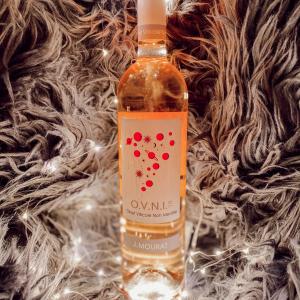 Vin Rosé OVNI
