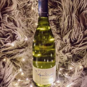 Vin Blanc Mâcon-Villages