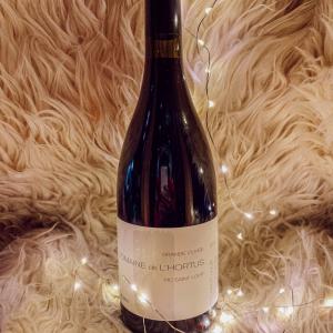 Vin Rouge Domaine de l'Hortus