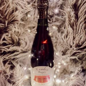 Vin Rosé Pétillant Cerdon Bugey