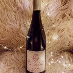 Vin Rouge Le Labeur d'Antoine